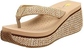 Volatile Women's Island Wedge Sandal