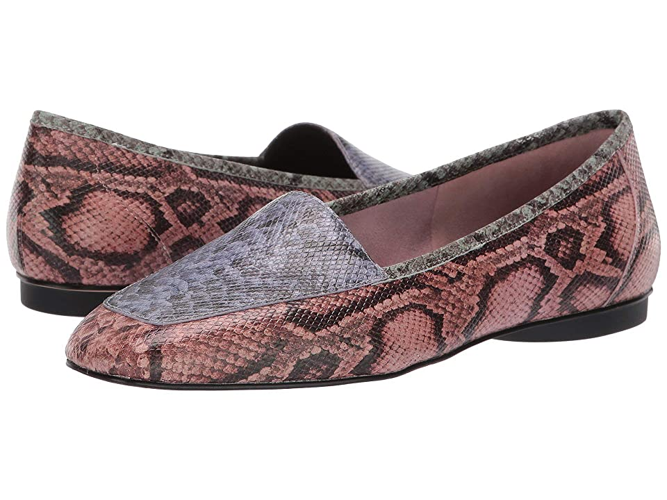 Donald J Pliner Deedee (Rose Python Print) Women