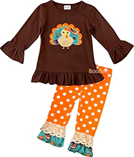Best thanksgiving color outfit Reviews