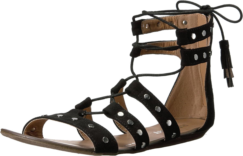 Report Women's Laurel Gladiator Sandal