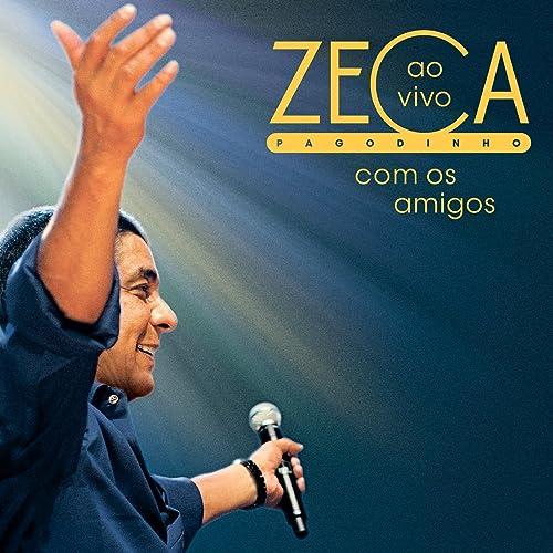 PAGODINHO 2011 ZECA BAIXAR CD