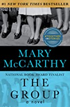 The Group: A Novel (Harvest Book)