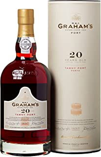 "Graham""s Tawny Port 20 Years Lieblich 1 x 0.75 l"