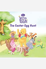 Winnie the Pooh: The Easter-Egg Hunt (Disney Storybook (eBook)) Kindle Edition