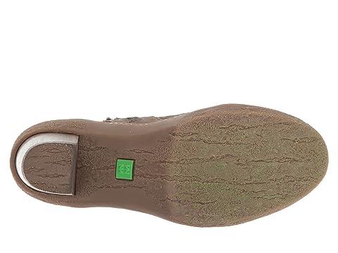El Naturalista Lichen NF77 Grafito/Wood