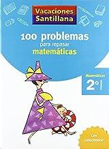 Vacaciónes Santillana, matemáticas, 2 Educación PriMaría. Cuaderno - 9788429408386