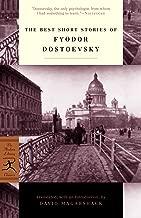 fyodor dostoevsky books