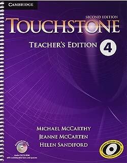 Best touchstone 4 teacher Reviews