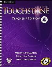 Best touchstone 4 teacher's book Reviews