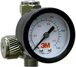3M 16573 Accuspray Air Flow Control Valve