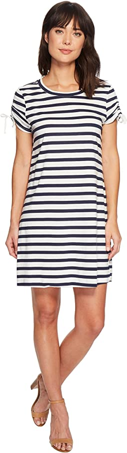Ojai Stripe T-Shirt Dress
