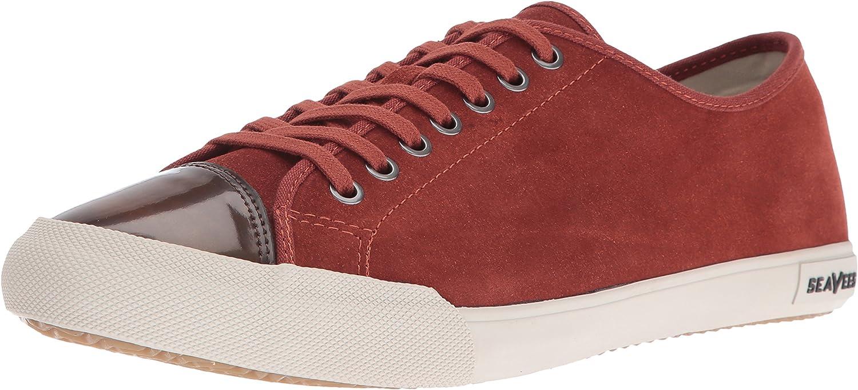 Seavees Men's 08 61 Army Issue Low Wintertide Fashion Sneaker
