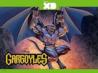 Gargoyles Volume 4