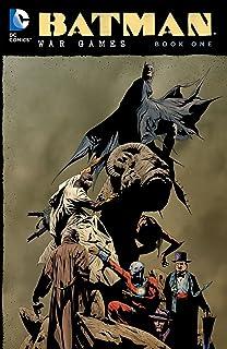 Batman: War Games: Book One (Detective Comics (1937-2011))