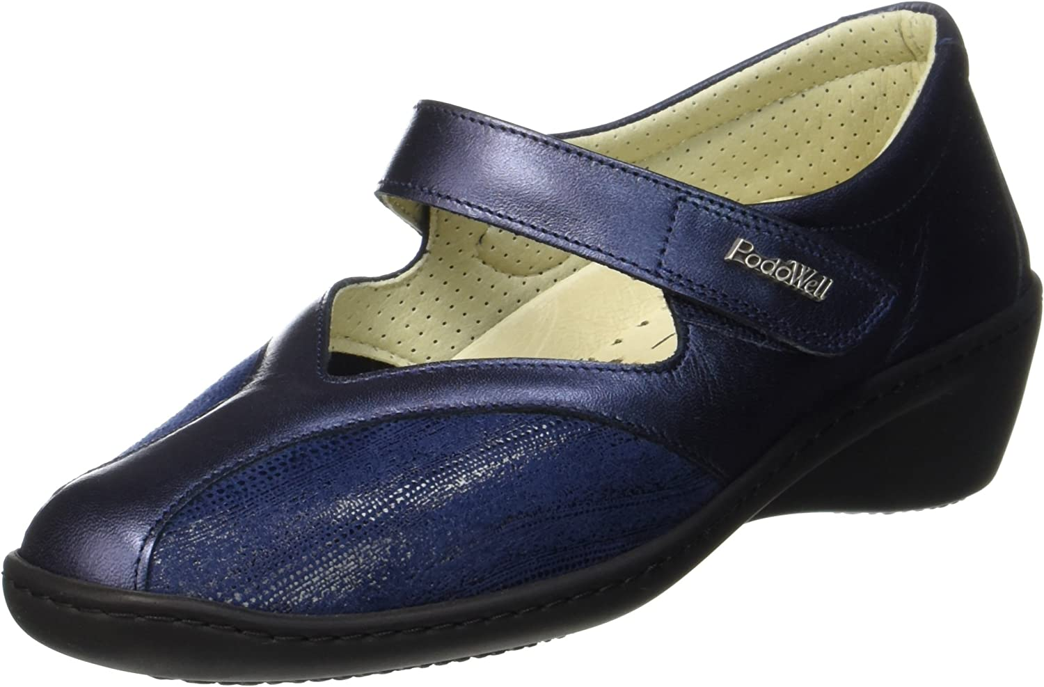 PodoWell Unisex Adults Stadia Loafers