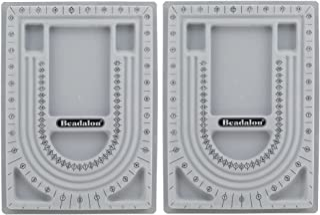 Beadalon Bead Board 34-Inch (2 Pack)
