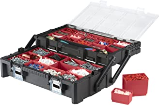 keter wide tool box 22