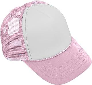 cc4eb794 DALIX Baby Girls Boys Toddler Cap Trucker Hat Caps Childrens Infant Kids  Hats