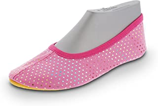 Beck Punkt Multi, Chaussures de Gymnastique Fille