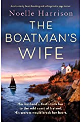 The Boatman's Wife: An absolutely heartbreaking and unforgettable page-turner (English Edition) Format Kindle