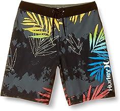 "Hurley Men's Palmdale 20"" Inch Swim Short Boardshort"
