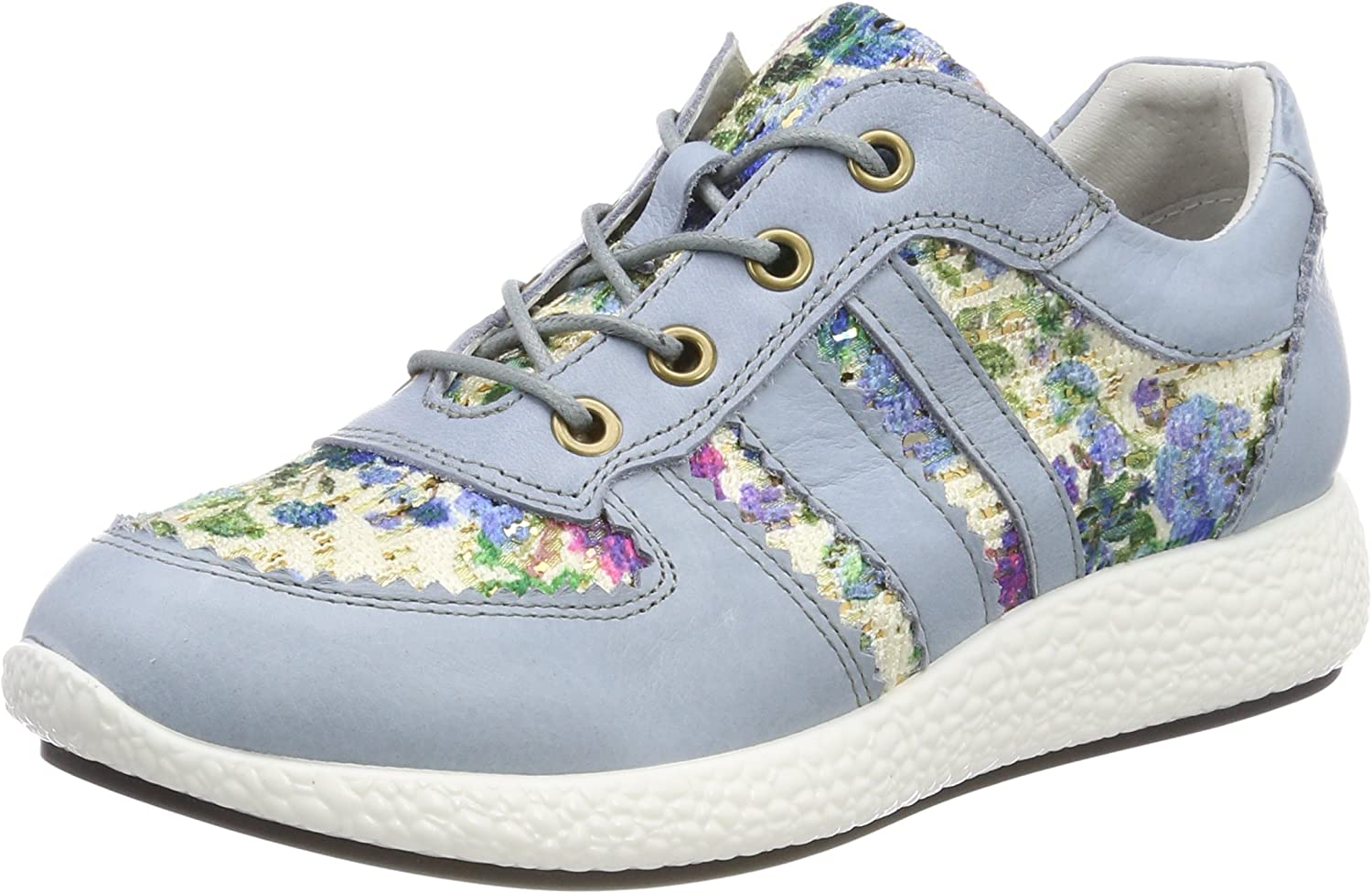 Laura Vita Women's Burton 21 Trainers
