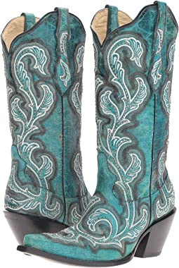 Corral Boots - G1249