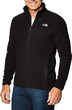 The North Face Men's Resolve Fleece Full-Zip Jacket