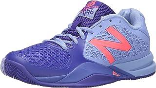 New Balance Women's 996v2 Tennis Shoe