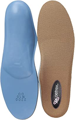 Lynco Memory Foam Orthotics