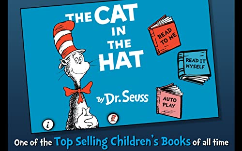 『The Cat in the Hat - Dr. Seuss』の2枚目の画像