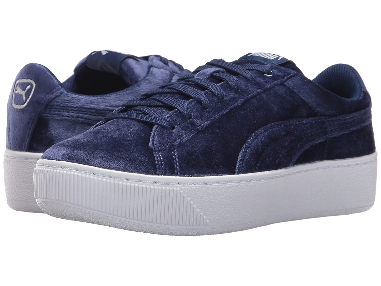 PUMA Puma Vikky Platform VR BLCheap and distinctive eye-catching shoes
