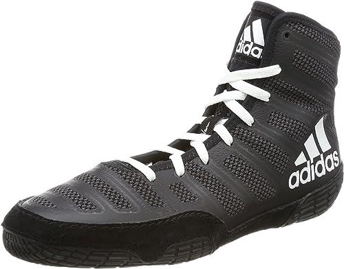 Adidas Adizero Varner Ba8020, Hausschuhe de Deporte Interior para Hombre