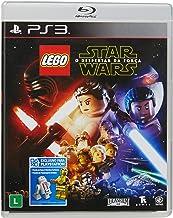 Lego Star Wars o Despertar da Força PlayStation 3