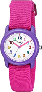 Kids TW7B99400 Girls Analog Watch