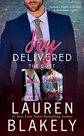 The Joy Delivered Duet (English Edition)