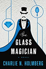 The Glass Magician (The Paper Magician Series, Book 2) Kindle Edition