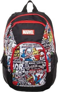 Marvel Avengers Team-up Civil War Backpack