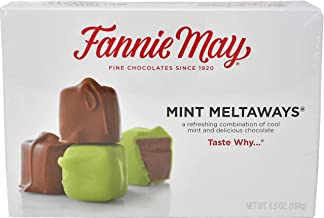 product image for Fannie May Mint Meltaways (6.5 Oz. Box)