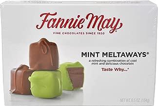 Fannie May Mint Meltaways (6.5 Oz. Box)