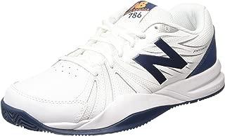 Men's 786v2 Cushioning Tennis Shoe
