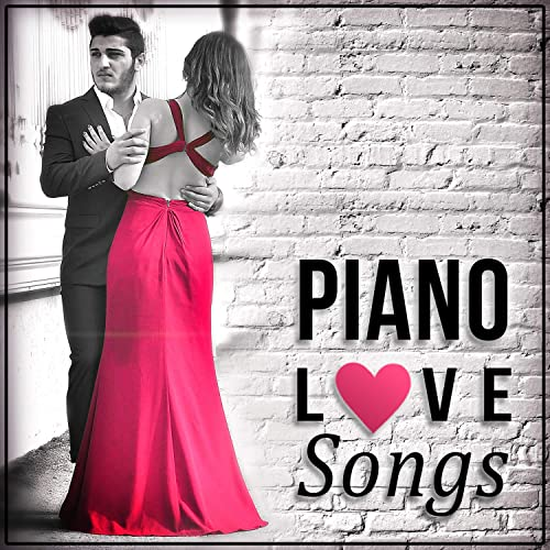 Piano Love Songs - Candle Light, Romantic Piano Jazz for