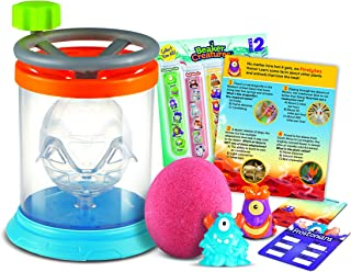 Learning Resources Beaker Creatures Whirling Wave Reactor,Multi