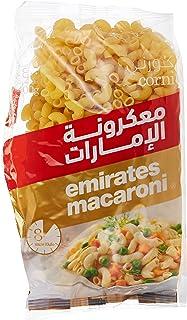 Emirates Macaroni Corni (Offer Pack) - 4 x 400 gm