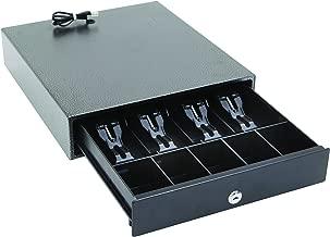 FireKing CD1314 Hercules Cash Drawer, Two Keys, 13