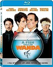 Fish Called Wanda / [Blu-ray] (Bilingual) [Import]