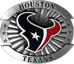 MLB Houston Texans Oversized Buckle
