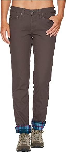 Camber 106 Lined Pants Classic Fit