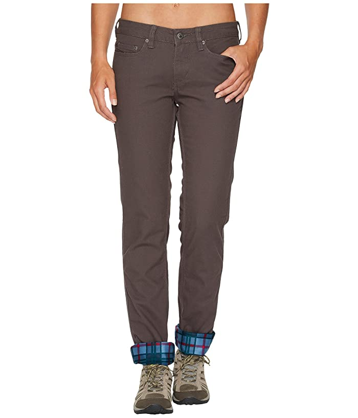 f5fb8951d521 Mountain Khakis Camber 106 Lined Pants Classic Fit at Zappos.com