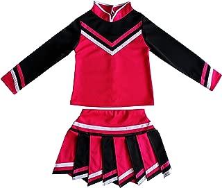 mini cheer uniforms